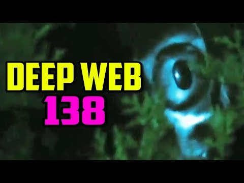 "THE ""REAL"" ALIEN FOOTAGE!?! - Deep Web Browsing 138"