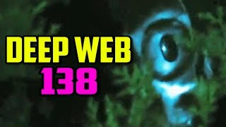 "THE ""REAL"" ALIEN FOOTAGE!?! - Deep Web Browsing 138"