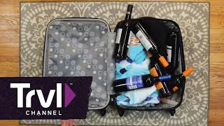 3 Ways to Travel With Booze - Travel Channel