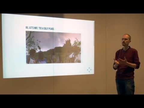 War story: Switching to Python - Joakim Karlsson