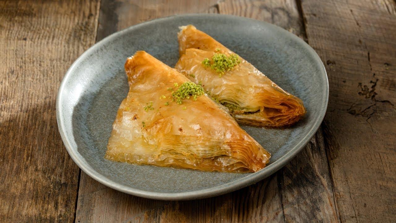 Şöbiyet - Arda'nın Ramazan Mutfağı 31. Bölüm