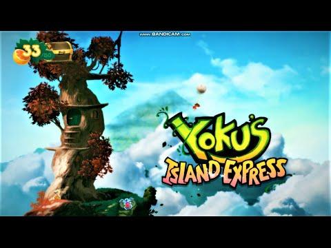 Yokus Island express  ep#2│ Cartoon videos for kids │ Yokus island game │ cartoons │ Kids World │  