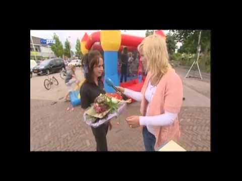 Bloemenhandel De Lelie