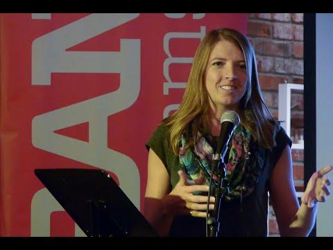 Jody Rechenmacher - The Infrastructure Imagination Imperative - Edmonton Speaker Series