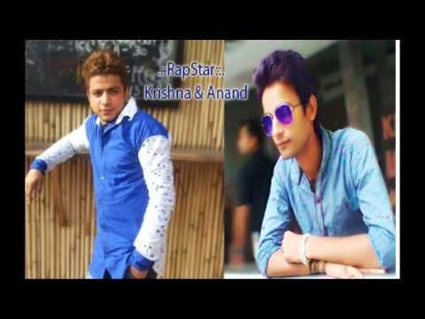 Gawar Boys Full Official Video - Rapper Krishna Ft. Rapper Anand