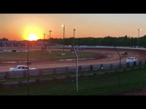 ABC Raceway Hornet Heat 5/26/18