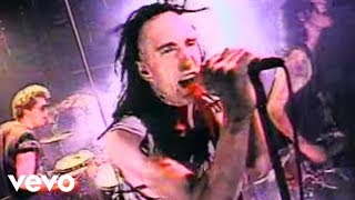 Music video by Nine Inch Nails performing Head Like A Hole. (C) 198...