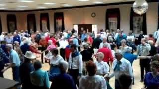 Square Dance in Mesa, Arizona at Tower Point Resort Welcome Back02 1 3gp