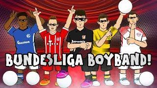 🎵bundesliga boyband!🎵 (trailer)