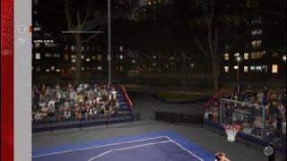 YAO MING VS. RIK SMITS | NBA 2K18 Challenge