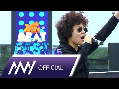 Tiên Tiên - Say You Do  ( YAN Beatfest 2015 )