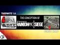 Very Early Development - Tom Clancy's Rainbow Six Siege - R6