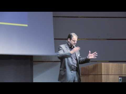 LEONTEQ (R)EVOLUTION DAY 2014 - HEAR IT FROM PROF. GROTHE