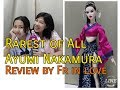 Fashion Royalty Rarest of All Ayumi Nakamura Review  by Fr in love