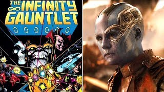 'Avengers: Infinity War' Ending Explained...Now What?