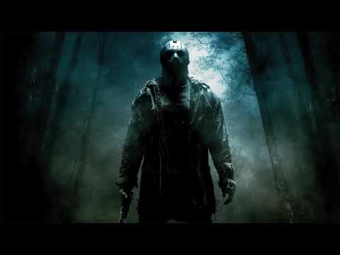 1 hour SFX Sound Effects - Jason Voorhees Classic Sound - Friday the 13th