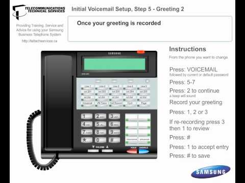 Voicemail setup step 05 record greeting 2 business telephone voicemail setup step 05 record greeting 2 business telephone system m4hsunfo Images