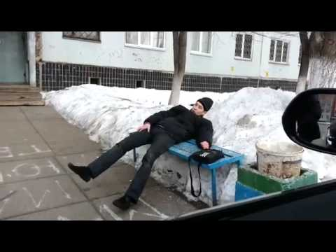 Страшное видео про наркоманов