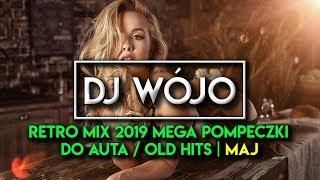 Retro Mix 2019 ⛔ Mega Pompeczki / Old Hits  ✅ MAJ