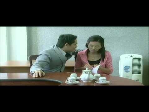 Lâm Tuấn chuốc thuốc mê hoa hậu Hoàng Yến trong clip nhạc Hoài Vọng Xưa