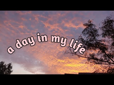 A Day In My Life | Algerian University Student