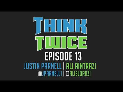 Think Twice - Episode 13: Diving into Ixalan