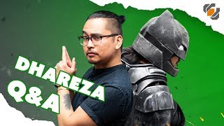 Prop: Live - Q&A with Dhareza Cosplayza - 5/23/2018 thumbnail
