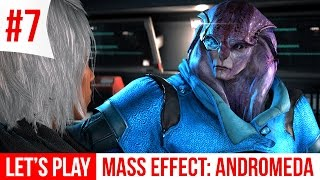 #7 Let's Play Mass Effect: Andromeda