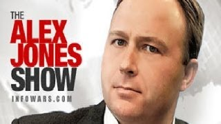 Alex Jones | Word Nazis, Wired Monkey Brains, and LED Mind Control
