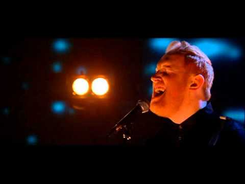 Gavin James  - The Book of Love (Acoustic Live)