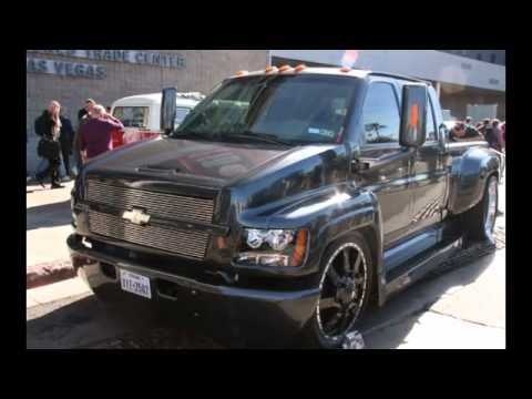 2015 All New Chevy Kodiak First Look Overview Price Specs Review ...