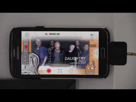 iView ATSC Digital TV Tuner for Android Phone Review