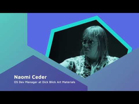 Image from Naomi Ceder - Antipatterns for Inclusion - PyCon Colombia 2018