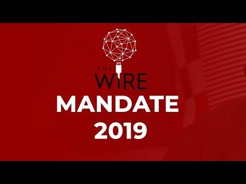 Mandate 2019: Live Analysis of Lok Sabha Election Results #ElectionResultsLive