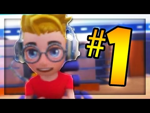 THE NUMBER 1 YOUTUBER! | Youtubers Life #13