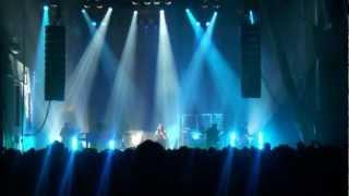 Alanis Morissette -  You Learn @ Munich 11/14/2012