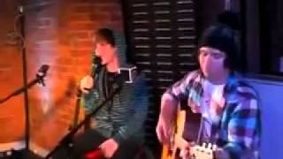 Justin Bieber & Dan Kanter - One Time (Live Acoustic At Private Concert)