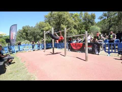 Championnat de France de Street Workout