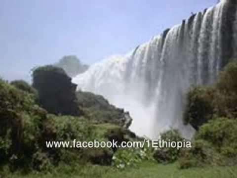 Great Millennium Nile Dam/ታላቁ የሚሊኒየም ግድብ