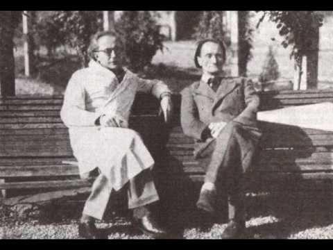 Antonin Artaud - Aliénation et Magie noire - 1946