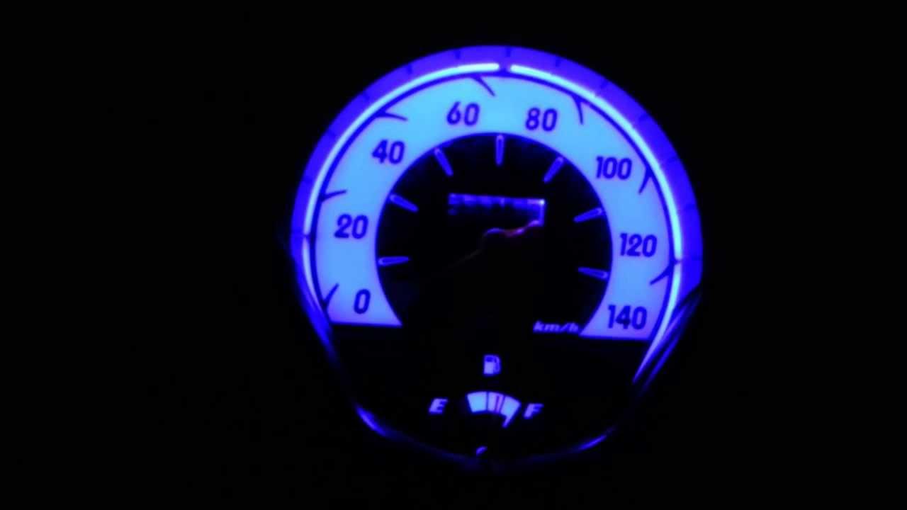 Honda Beat Park Hazard Signal Light Mod Youtube Wiring Diagram