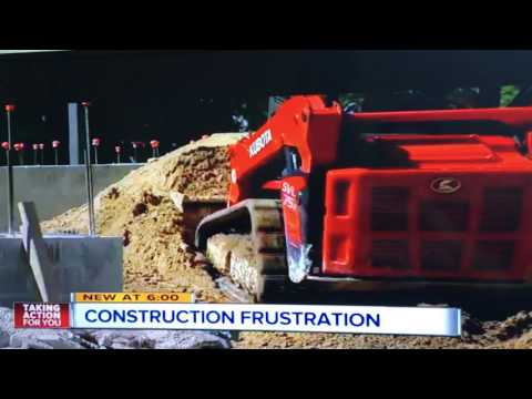 WFTS-TV ABC Action News @ 6PM Intro Mon 09192016