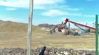 Western Prospecting - West Coast Tour Part 3