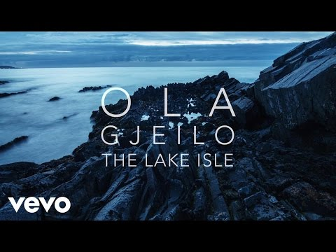 Ola Gjeilo - The Lake Isle ft. Tenebrae