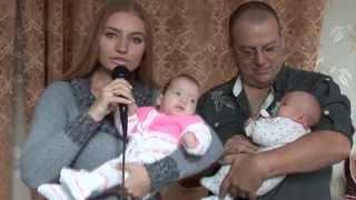 "Детский дом ""Солнышко"" г.Николаев (Nikolaev Orphanage)"