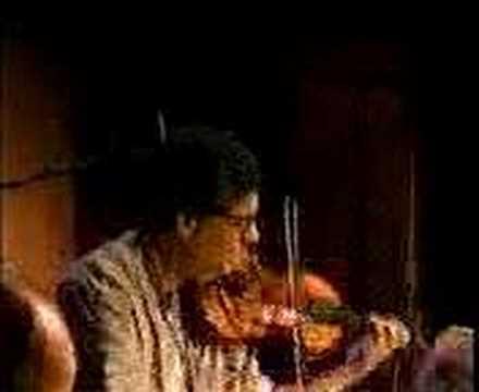 mark feldman  jazz violin solo