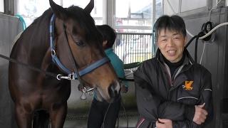 【フェブラリーS】インカンテーション・羽月友彦調教師 勝負の叩き3戦目で7歳馬が燃えている