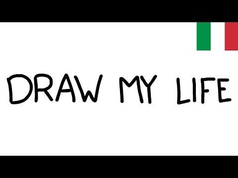 Draw My Life - Domics ITA - Orion