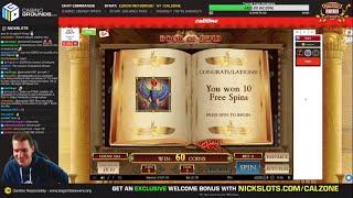Casino Slots Live - 15/02/19 *BONUS HUNT!*