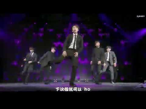 【繁中字MV】夫碩順 (SEVENTEEN) - 無所顧忌 (거침없이/Just do it) M/V